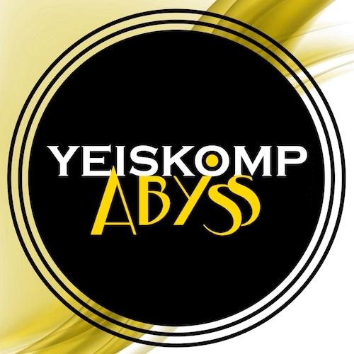 Yeiskomp Abyss logotype