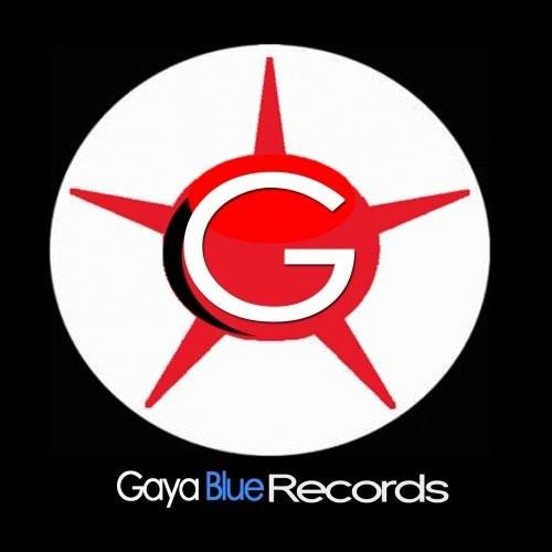 Gaya Blue Records logotype