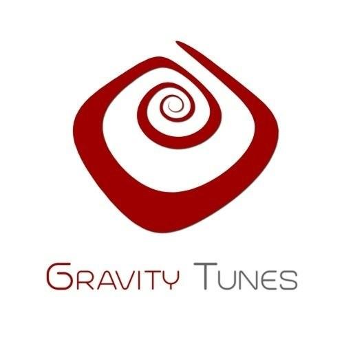 Gravity Tunes logotype