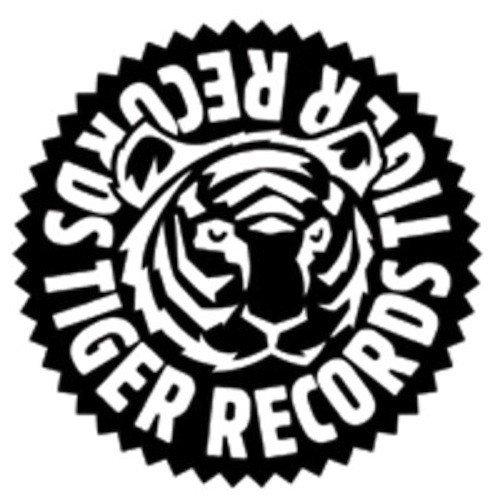 Tiger Records logotype