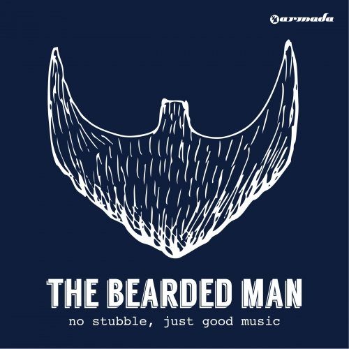 The Bearded Man (Armada) logotype