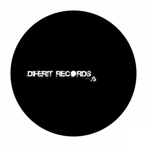 Diferit Records logotype