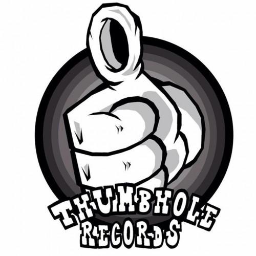 Thumbhole Records logotype