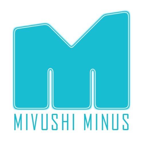Mivushi Minus logotype