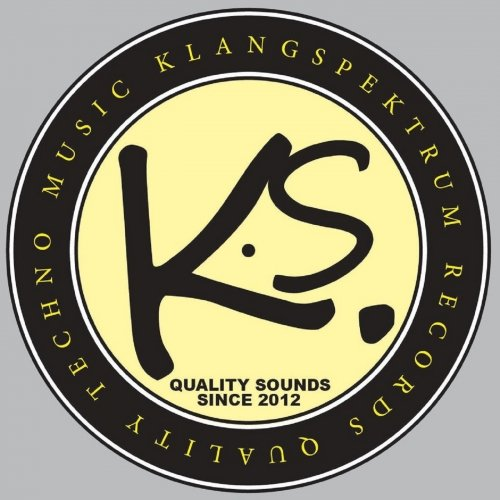 Klangspektrum Records logotype