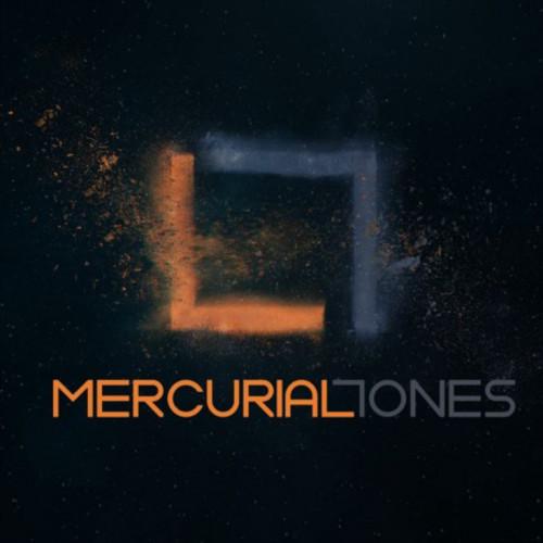 Mercurial Tones logotype