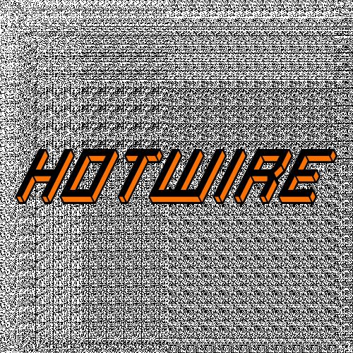 Hotwire logotype