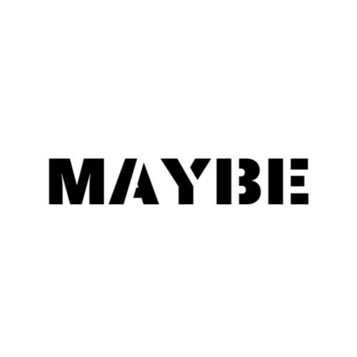 Maybe Music Group logotype