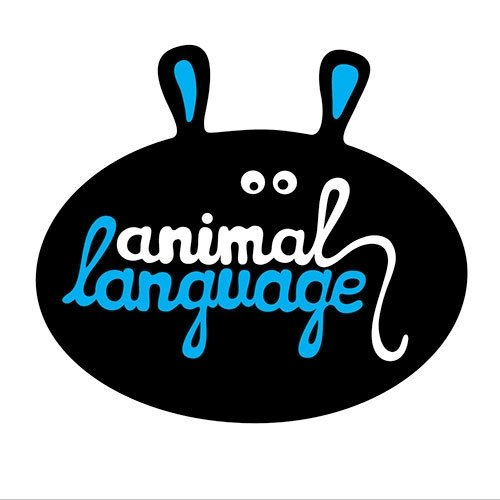 Animal Language logotype