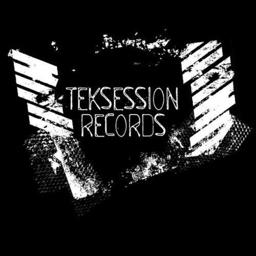 TeksessionRecords logotype