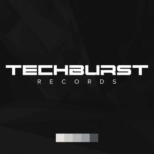 Techburst Records logotype
