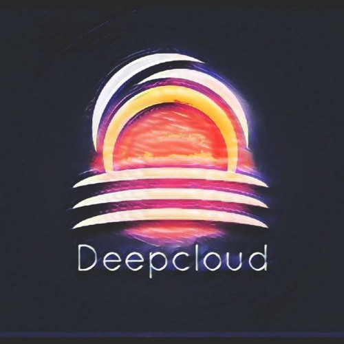 Deepcloud Records logotype