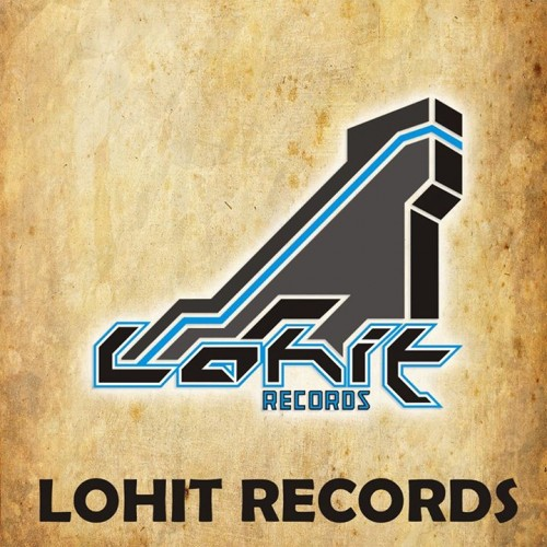 Lohit Records logotype