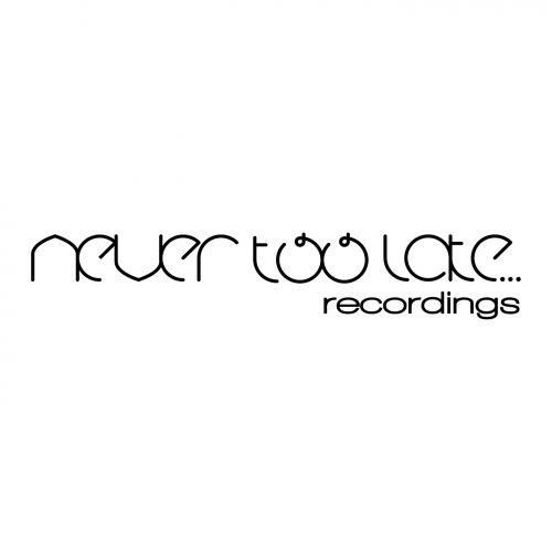Never Too Late Recordings logotype