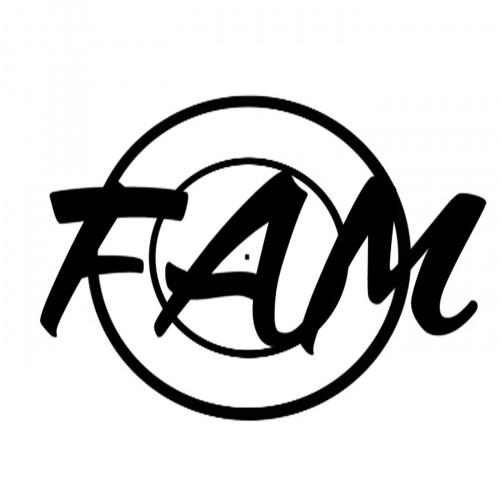 FAM logotype