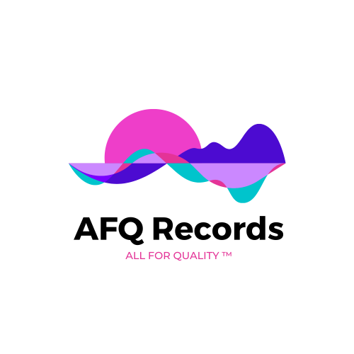 AFQ Records logotype
