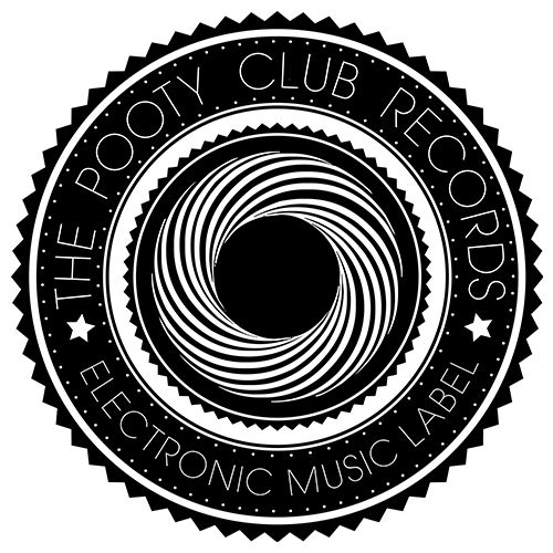 The Pooty Club Records logotype
