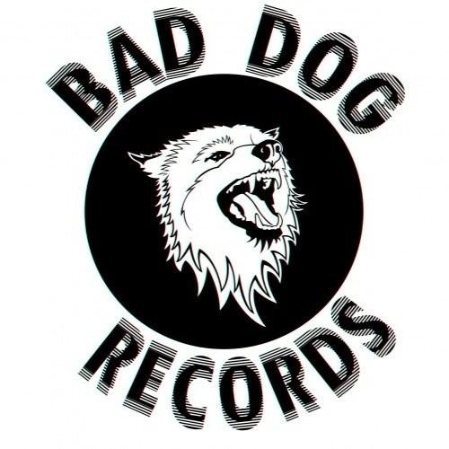 Bad Dog Records logotype