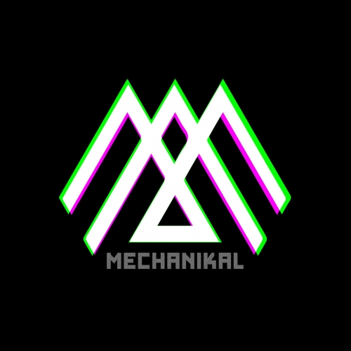Mechanikal logotype