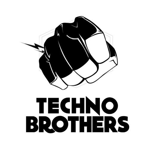 Techno Brothers logotype