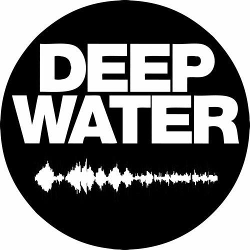 Deep Water Recordings logotype