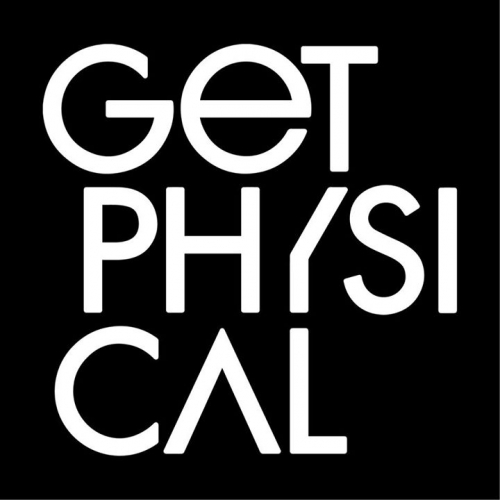 Get Physical Music logotype