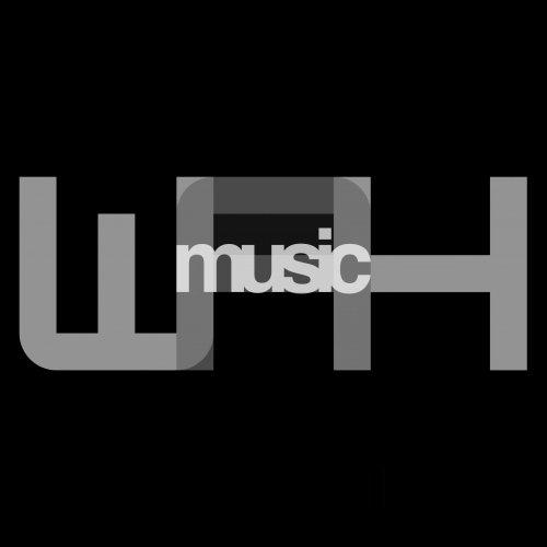 We Are Here Music logotype