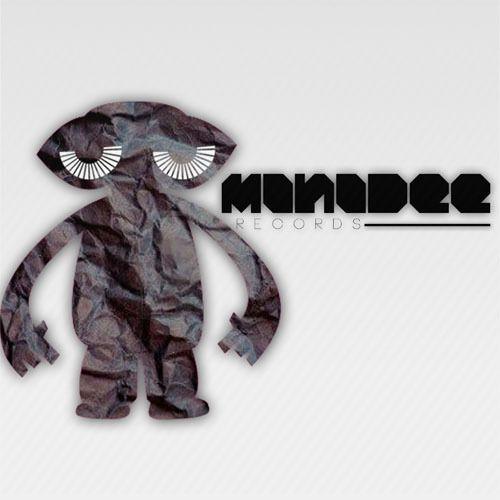 Mini Dee Records logotype