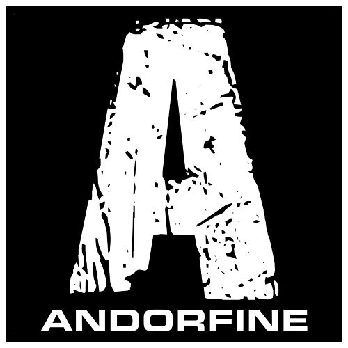 Andorfine Records logotype