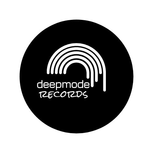 deepmode records logotype