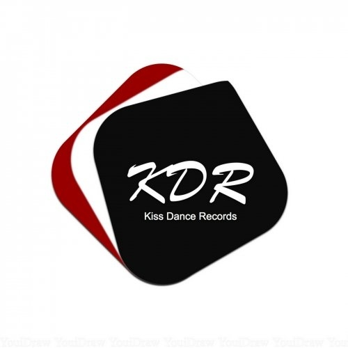 Kiss Dance Records logotype