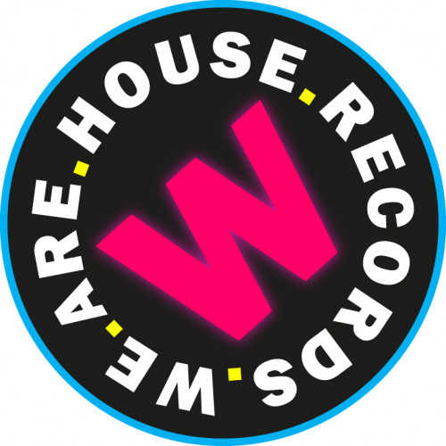 We Are House Records logotype
