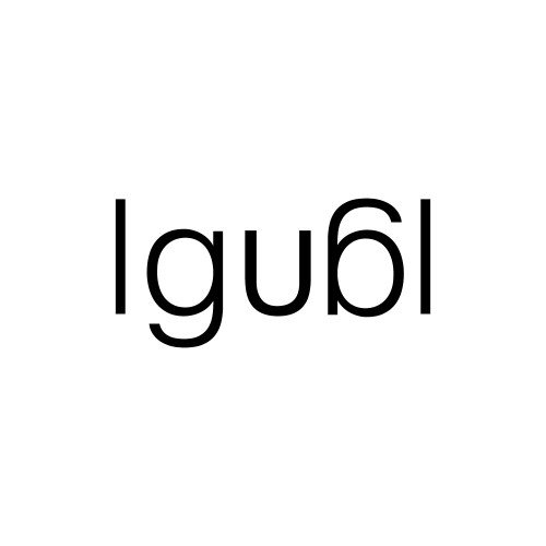 Igual Recordings logotype