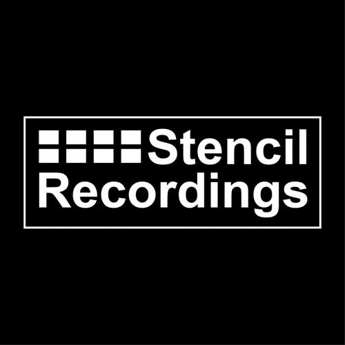 Stencil Recordings logotype