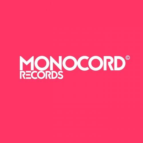 Monocord Records logotype