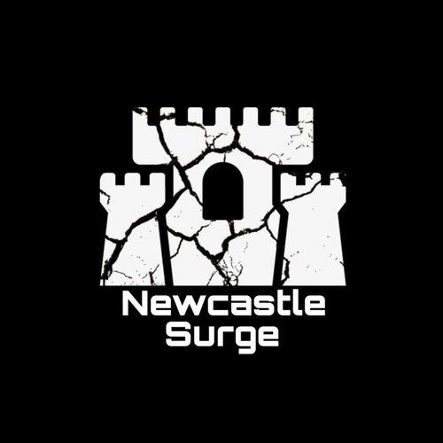 Newcastle Surge logotype