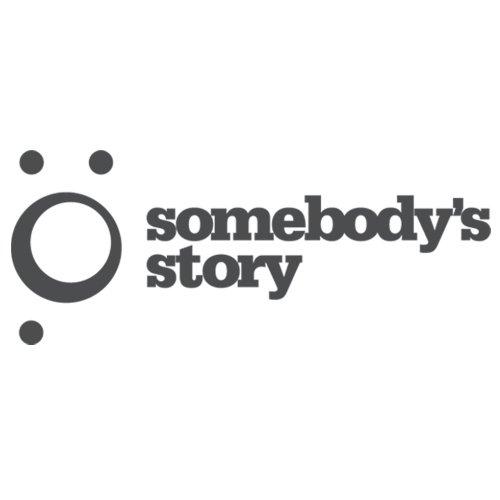 Somebody's Story logotype