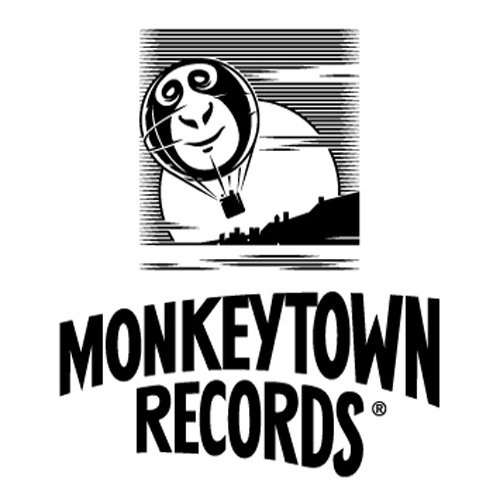 Monkeytown Records logotype
