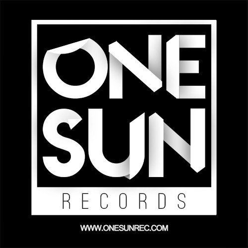 ONESUN RECORDS logotype
