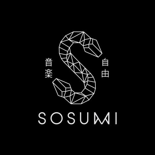 Sosumi Records logotype