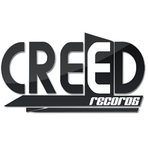 Creed Records logotype