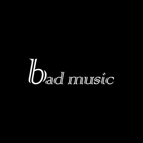 Bad Music logotype