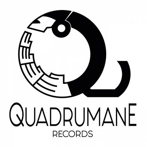 Quadrumane Records logotype