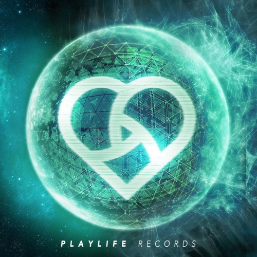 Play Life Records logotype