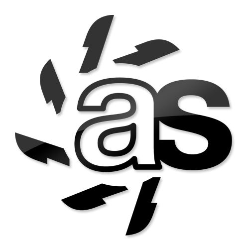 Asyncron logotype