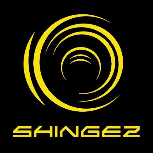 Shingez Recordings logotype