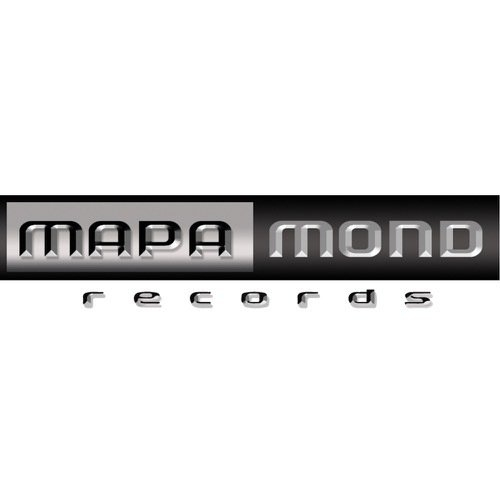 MAPAMOND Records logotype