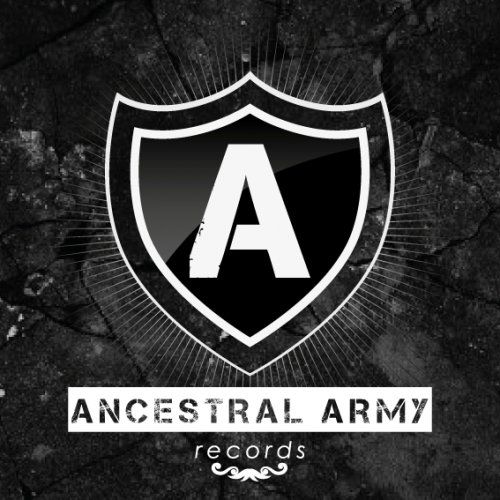 Ancestral Army Records logotype