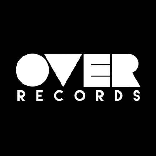 Over Records logotype
