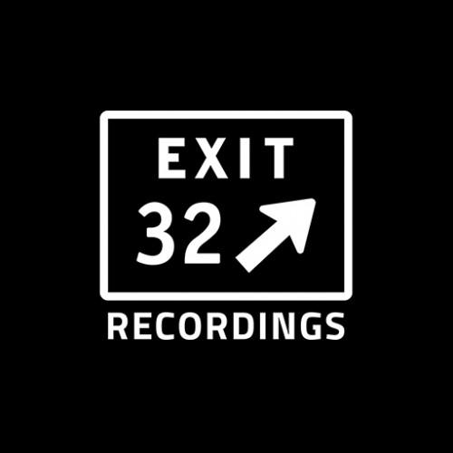 Exit 32 Recordings logotype